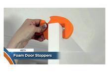 2 pcs Child Safety Door Stopper