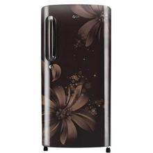Sansui SPD170DBF 170lt Refrigerator Brown