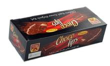 SARAY CHOCO LIPS CHOCOPIE FAMILY PACK 440G
