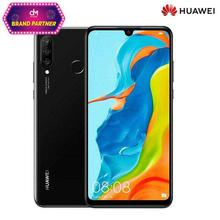 Huawei P30 Lite[ 6 GB RAM, 128 GB ROM ] 6.1 inches Dewdrop Display