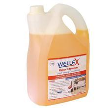 Wellex Floor Cleaner - 5 Ltr