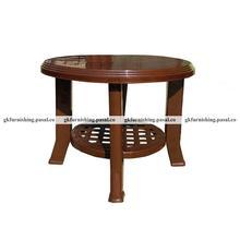 Bagmati Plastic Table | Small Round