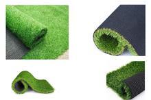 Artificial Grass for Balcony, Floor, Garden Plastic Turf Carpet 6.5 X 83 Feet