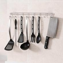 Kitchen Utensils Hook Wall Hanging