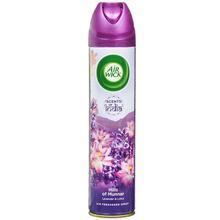Air Wick Lavender & Lotus, 245ml (pack of 2)