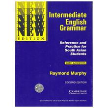 Intermediate English Grammar