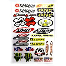 Decals (stickers) - Mixed ( With Different Brand Names -5)