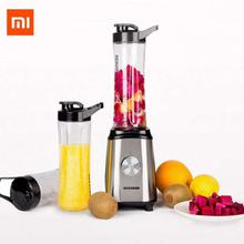 Xiaomi Ocooker Portable 304 Stainless Steel Juicer, Baby Fruit And Vegetable Cooking Machine W/ Point Switch