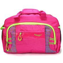 Pink/Neon Duffle Bag For Men