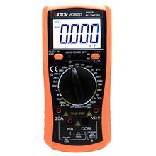 Victor VC890D Digital Multimeter
