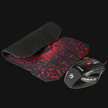 Marvo 315+G1 Gaming Mouse+Pad