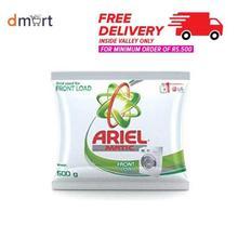 Ariel Matic Front Load Detergent Washing Powder - 500g