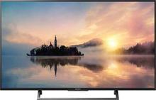 "Sony Bravia KD-43X7000F 43"" 4K UHD Smart TV"