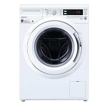Hitachi BDW90WV 9KG Front Loading Washing Machine - (White)