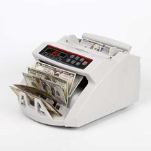Cash Counter with UV, MG counterfeit detection