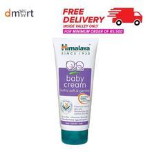 Himalaya Baby Cream - 100ml