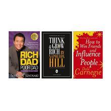 Reader's 3 Pack of Book