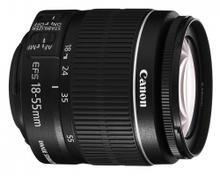 Canon EFS 18-55mm f/3.5-5.6 IS II Lens