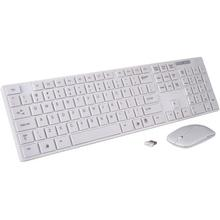 Wireless Keyboard and Mouse Combo Kit