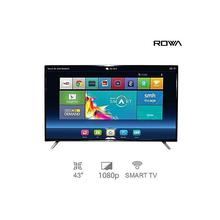 "49"" Android Smart Full HD LED TV"