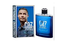 CR7 Play It Cool by Cristiano Ronaldo 100ml EDT