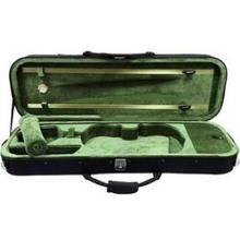 violin Case with Hygrometer (4/4 and 3/4 sized)