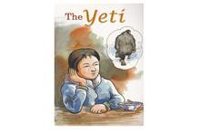 The Yeti (Tej Prakash Shrestha)