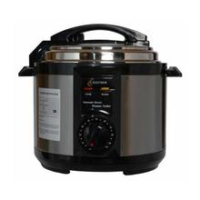 Electron Mechanical Pressure Cooker