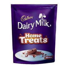 Cadbury Dairy Milk Chocolate Home Treats Pack