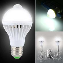 Led Bulb Motion Sensor Smart Bulb