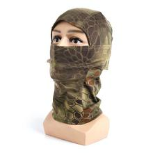 FashionieStore Face Mask Anti-fog Anti Respirator Anti Dust Haze Camouflage Army Cycling Motorcycle Bicycle Cap Balaclava Hat Full Face Mask