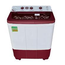Videocon 7.3 Kg Semi Automatic Washing Machine - VS73