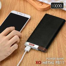 XO Power Bank 10000 mAh (TRUE CAPACITY POWERBANK)