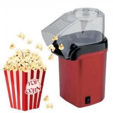 Electric Popcorn Maker Machine