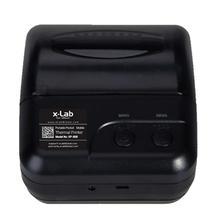 xLab Portable Pocket - Mobile Thermal Printer XP-80B