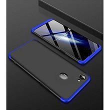 GKK 360° Protective Case For Oppo F7 -Blue/Black