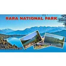 Rara Lake Tour Premium Package (6N7D)