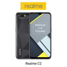 Realme C2 2GB Ram 16GB Memory