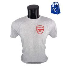 Arsenal Logo Printed T-Shirt for Men