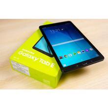 Samsung Galaxy Tab E 8 GB 9.6 inch with Wi-Fi+3G Tablet [T561N]