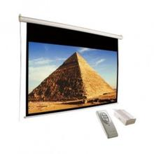 XPSER-84 Projector Screen - Electric Motorized RF
