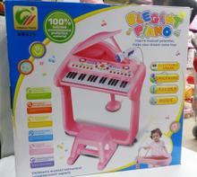 Pink Piano 01