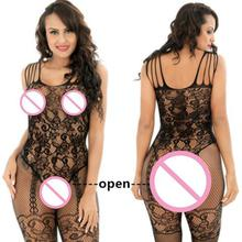 Women Sexy Lingerie Open Crotch Plus Size Babydoll Transparent Women's Erotic Lingerie Sexy Hot Erotic Underwear Sexy Costumes
