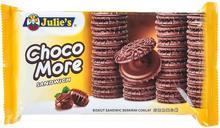 Julie's Choco More Sandwich (160gm)