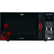 IFB 30FRC2 30Ltrs Convection Microwave Oven - Black