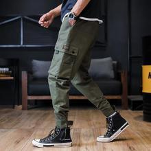 Casual overalls _ Amazon burst camouflage jogging pants