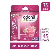 Odonil Nature Mix Air Freshener Rose 75gm