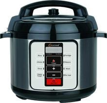 Electron Digital Multi-Pressure Cooker