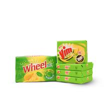 Wheel Ok (1pc) / Vim (Pack of 4)