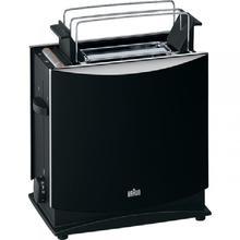 Braun Toaster HT 450 Black